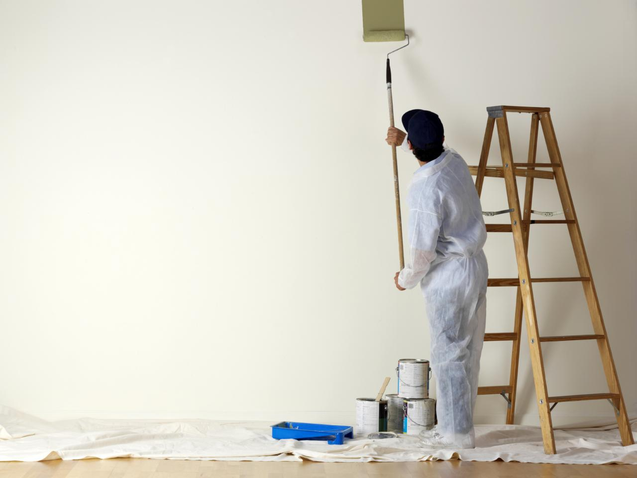 Essentials For Prepping A Room For Painting Elite Remodeling